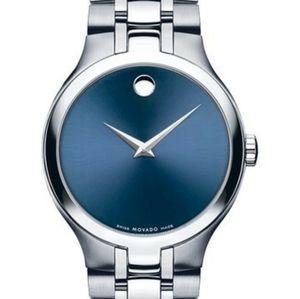 Men's Movado watch 38mm